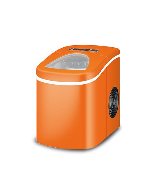Maquina de hielo HZB-12A color