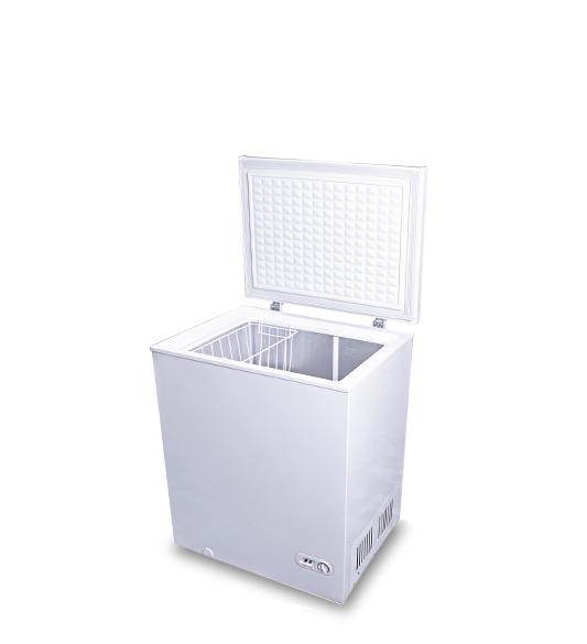 Arcón congelador BD-150-8