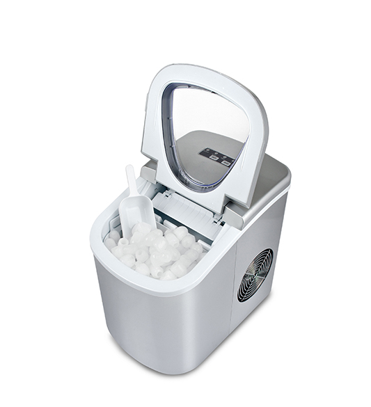 Maquina de hielo HZB-12A