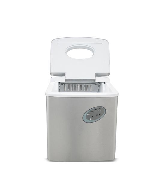 Maquina de hielo HZB-12 3395